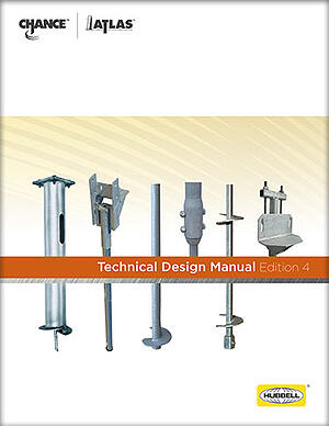 CHANCE Technical Design Manual 4th Edition